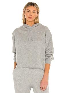 Nike NSW Fleece Hoodie Sweatshirt