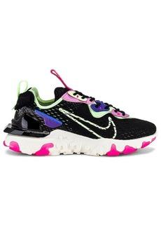 Nike NSW React Vision Sneaker
