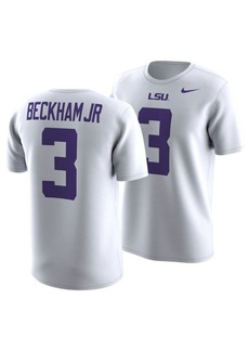 Nike Odell Beckham Jr. Lsu Tigers Future Star T-Shirt, Big Boys (8-20)