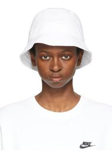 Nike Off-White Sportswear Bucket Hat