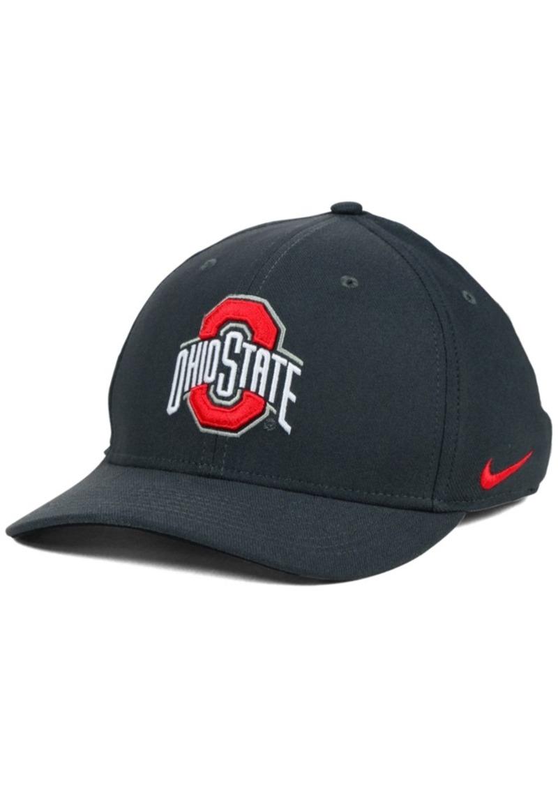 Nike Ohio State Buckeyes Classic Swoosh Cap