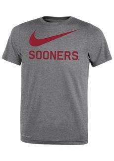 Nike Oklahoma Sooners Dna T-Shirt, Little Boys (4-7)