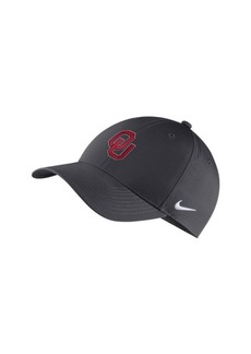 Nike Oklahoma Sooners Dri-Fit Adjustable Cap