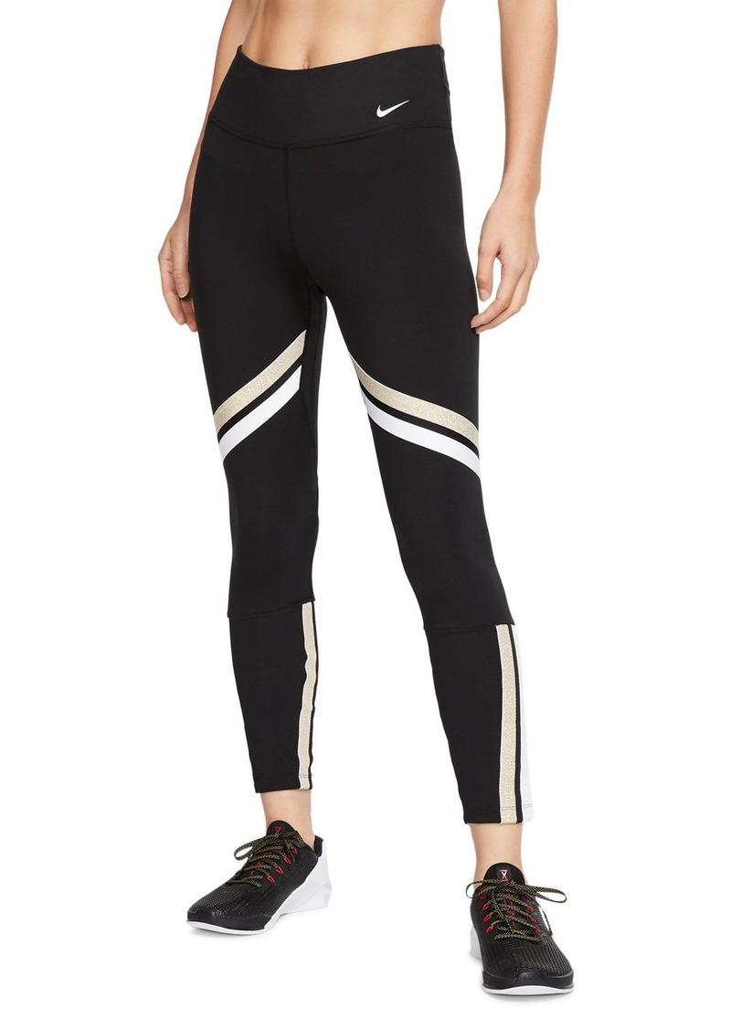 Nike One Icon Training Leggings
