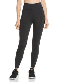 Nike One Mesh-Inset Leggings