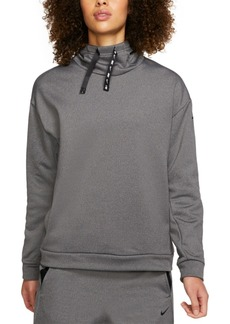 Nike Women's One Therma Training Hoodie