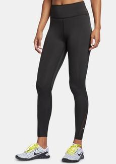Nike Women's One Training Ankle Leggings