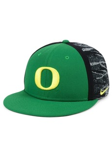 Nike Oregon Ducks Dna True Snapback Cap