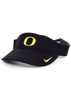 Nike Oregon Ducks Sideline Visor