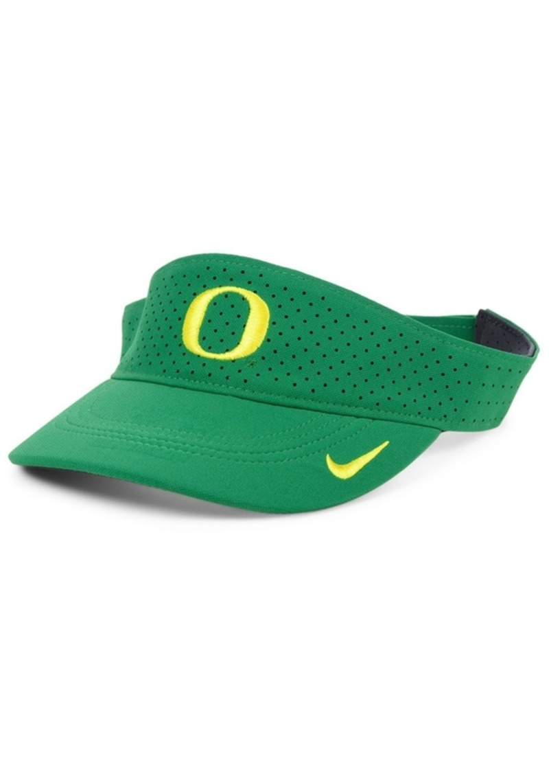 Nike Oregon Ducks Sideline Visor