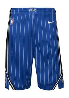 Nike Orlando Magic Icon Swingman Shorts, Big Boys (8-20)