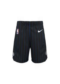 Nike Orlando Magic Kids Icon Replica Shorts