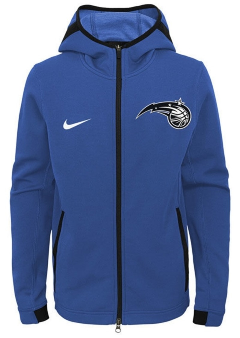 7e1c9c759e3 Nike Nike Orlando Magic Showtime Hooded Jacket