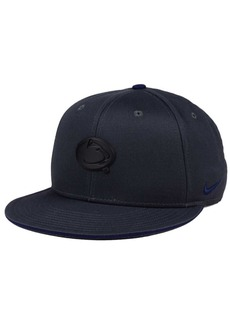 los angeles e1302 8aa80 ... best price nike penn state nittany lions col energy true snapback cap  8f5ce ed4bc