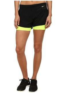 Nike Perforated Rival 2-in-1 Short