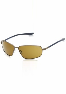 Nike Pivot Eight E Rectangular Sunglasses