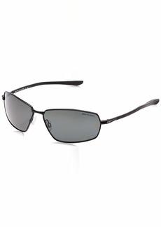 Nike Pivot Eight P Polarized Rectangular Sunglasses