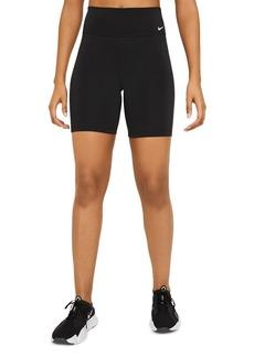 Nike Plus Dri-FIT Mid Rise Shorts