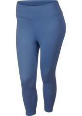 Nike Plus Size The All-in Cropped Leggings