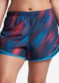 Nike Plus Size Dri-fit Tempo Track Shorts