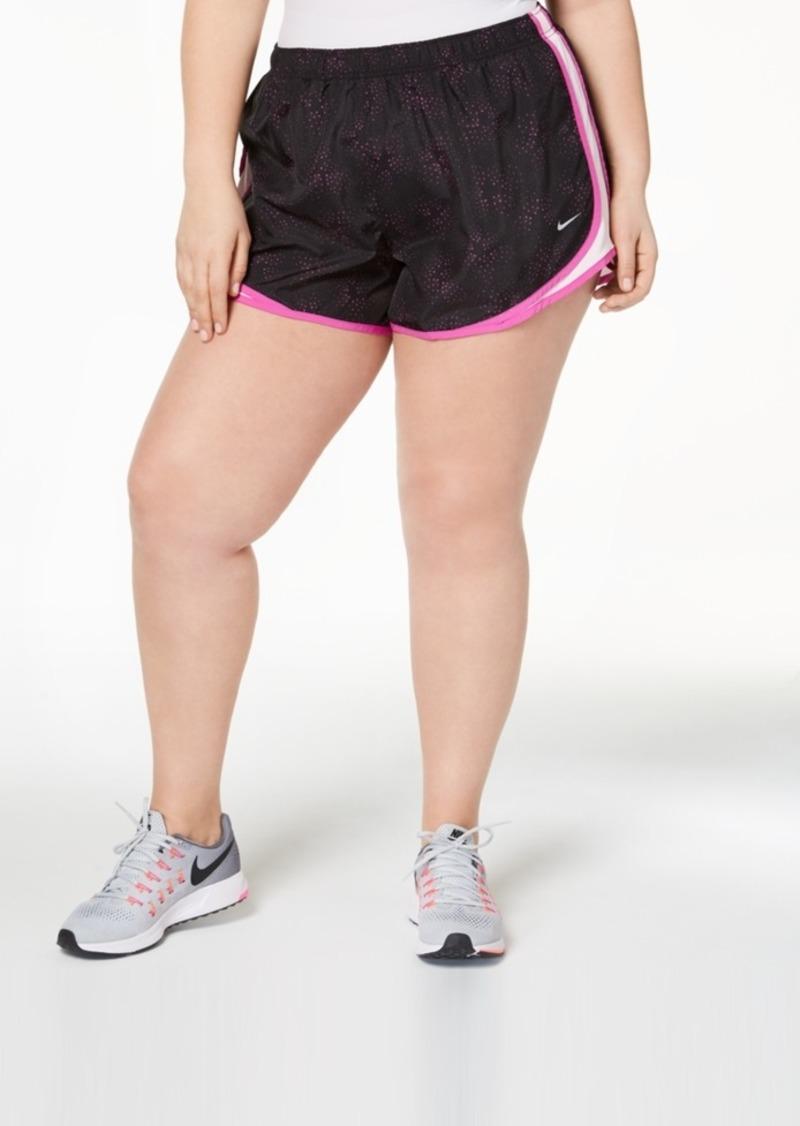 427dee96c42 Nike Nike Plus Size Dri-fit Tempo Track Shorts