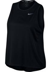 Nike Plus Size Miler Dri-fit Tank Top