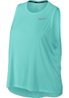 Nike Plus Size Miler Dri-fit Tank Top