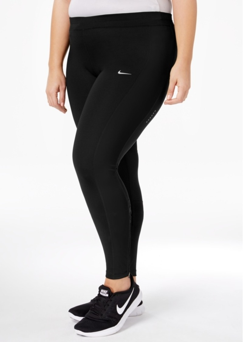 Nike Nike Plus Size Power Compression Leggings | Casual Pants ...