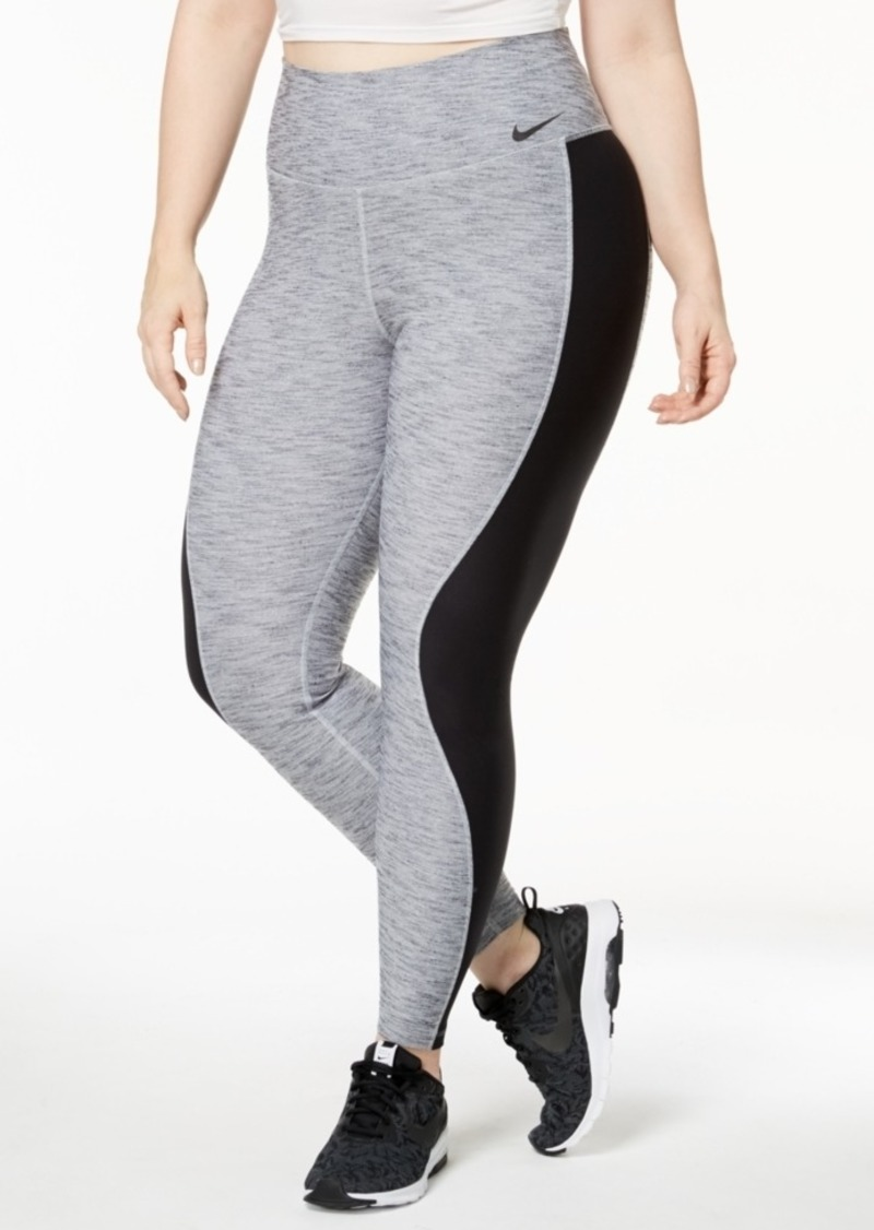 a57293f6b96c2 Nike Nike Plus Size Power Legend Training Leggings | Casual Pants