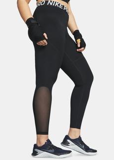 Nike Plus Size Pro Leggings