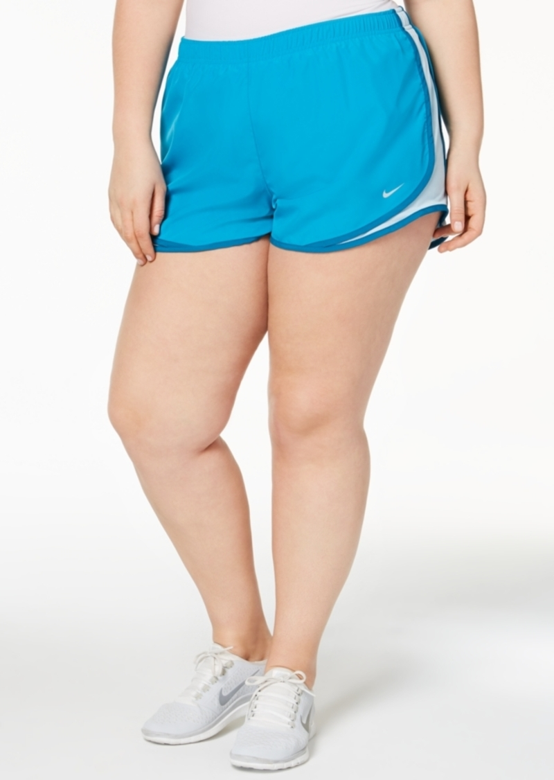 bb7f1d4428d On Sale today! Nike Nike Plus Size Tempo Dri-fit Track Shorts