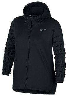 Nike Plus Size Therma Runnning Hoodie