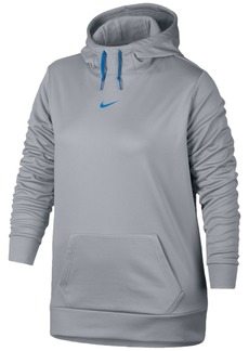 Nike Plus Size Therma Training Hoodie