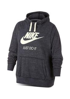 Nike Plus Vintage Logo Hoodie