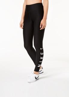 Nike Power Ankle Training Leggings