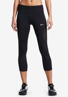 Nike Power Cropped Running Leggings