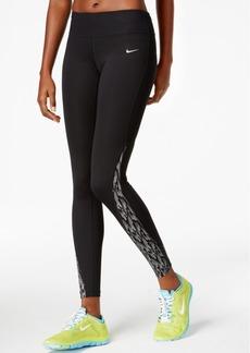 Nike Racer Flash Dri-fit Running Leggings