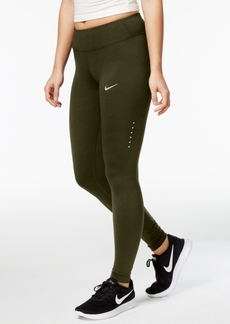 Nike Power Epic Lux Compression Running Leggings