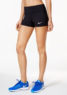 Nike Power Epic Lux Compression Running Shorts