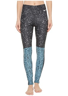 Nike Power Granite Print Training Tight
