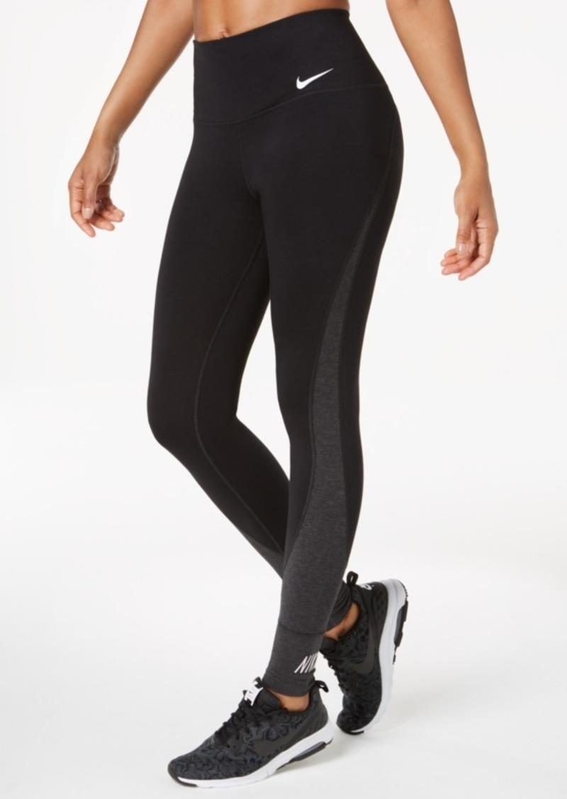 b21bb33c354c1 Nike Nike Power High-Rise Workout Leggings | Casual Pants