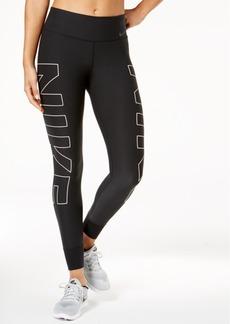 Nike Power Legend Compression Logo Leggings
