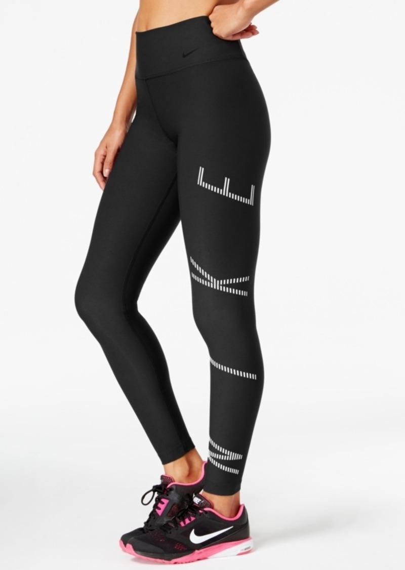 3e19ac8329bb9 Nike Nike Power Legend Compression Training Leggings | Casual Pants