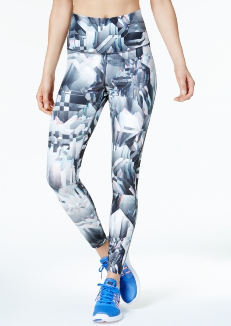 71fa34d3de368 On Sale today! Nike Nike Power Legend Printed Training Leggings