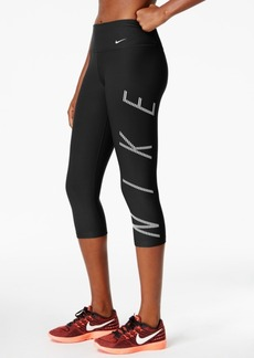Nike Power Legend Training Capri Leggings