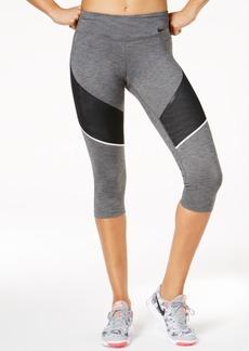 Nike Power Legendary Capri Training Leggings