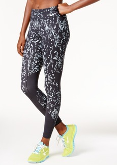 Nike Power Legendary Printed Compression Training Leggings