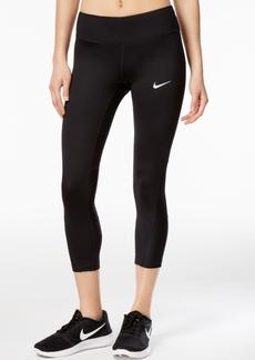 Nike Power Racer Cropped Running Leggings