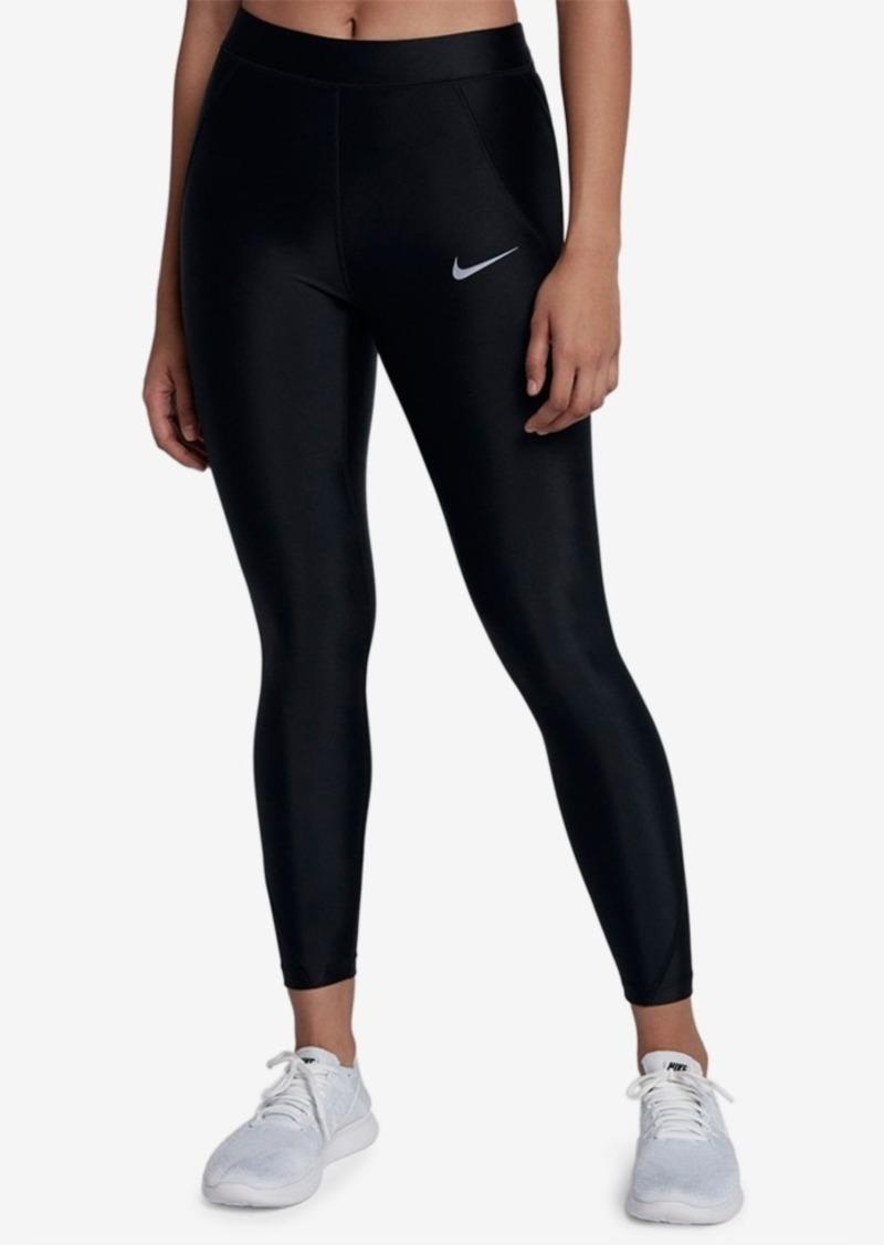 74bd03ee3804e3 Nike Nike Power Speed Cropped Running Leggings | Casual Pants