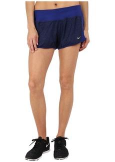 Nike Printed Crew Shorts